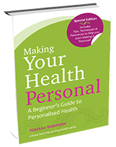 Your Personal Health Book