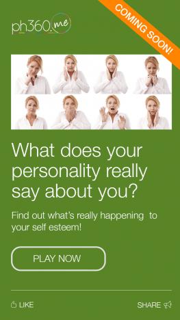 Quiz-PersonalityGCS
